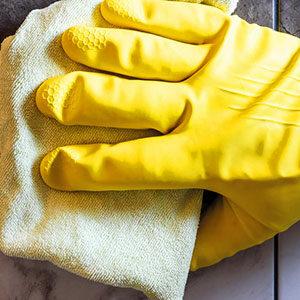Primer, pulitori e sigillanti